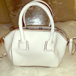 Handbags - Small white purse